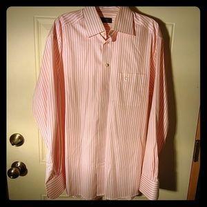 Eaton Ganghester 1928 dress shirt